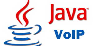 SIP Library for Java